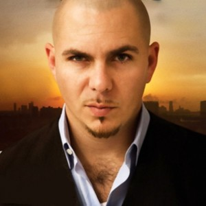 Pitbull / MARC ANTHONY